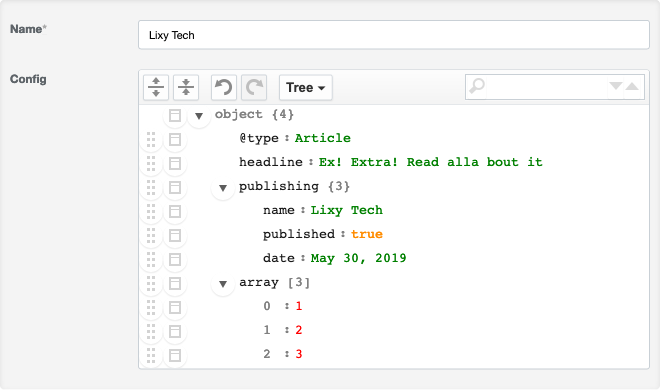 Working with jsonb in ActiveAdmin | LIXYtech